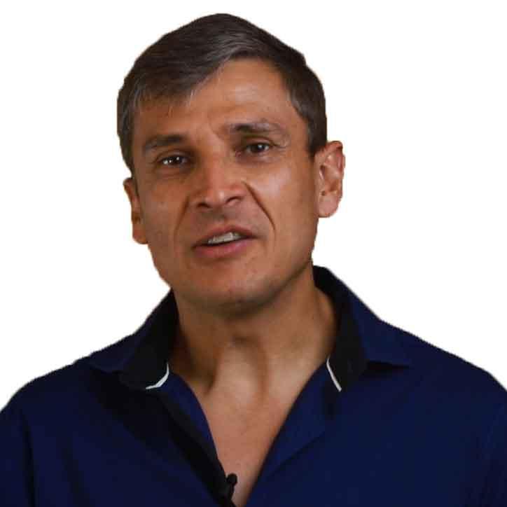 Kobus van der Merwe (Hybrid session)